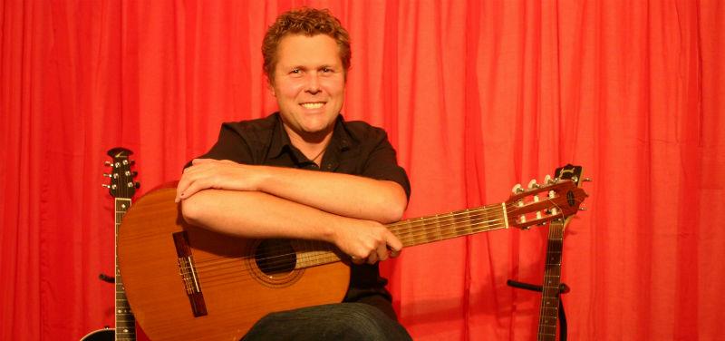 auteur gitaarles.nl