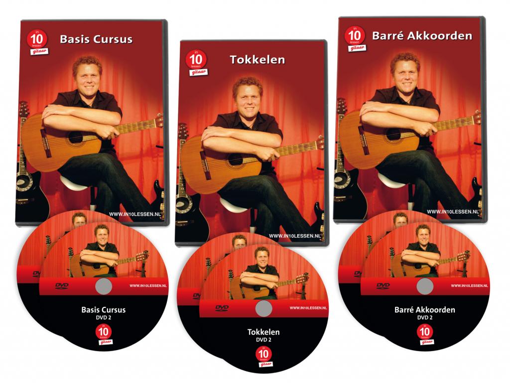 gitaarles.nl cursussen