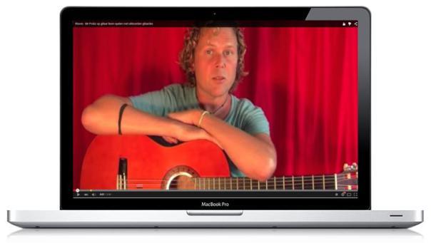 Gitaarles.nl Review: De meest complete gitaarcursus van Nederland!