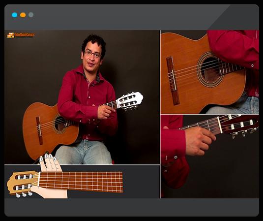 Onlinemuziekcursus review: Gitaar leren spelen voor een koopje!?