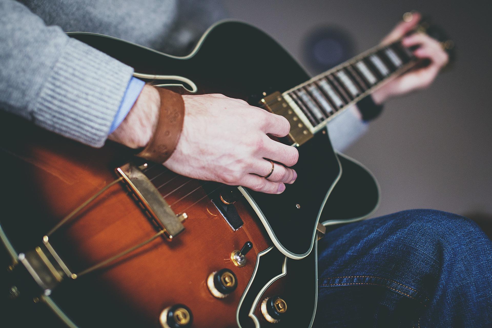 Gitaar kopen? De beste beginnersgitaren op een rijtje!