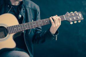 Dé redenen om gitaar te gaan spelen!