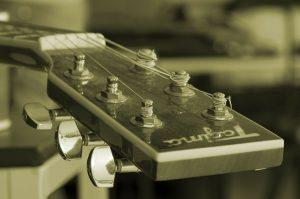 Gitaar onderhoud uitvoeren? Hoe jij je gitaar weer in perfecte staat brengt!