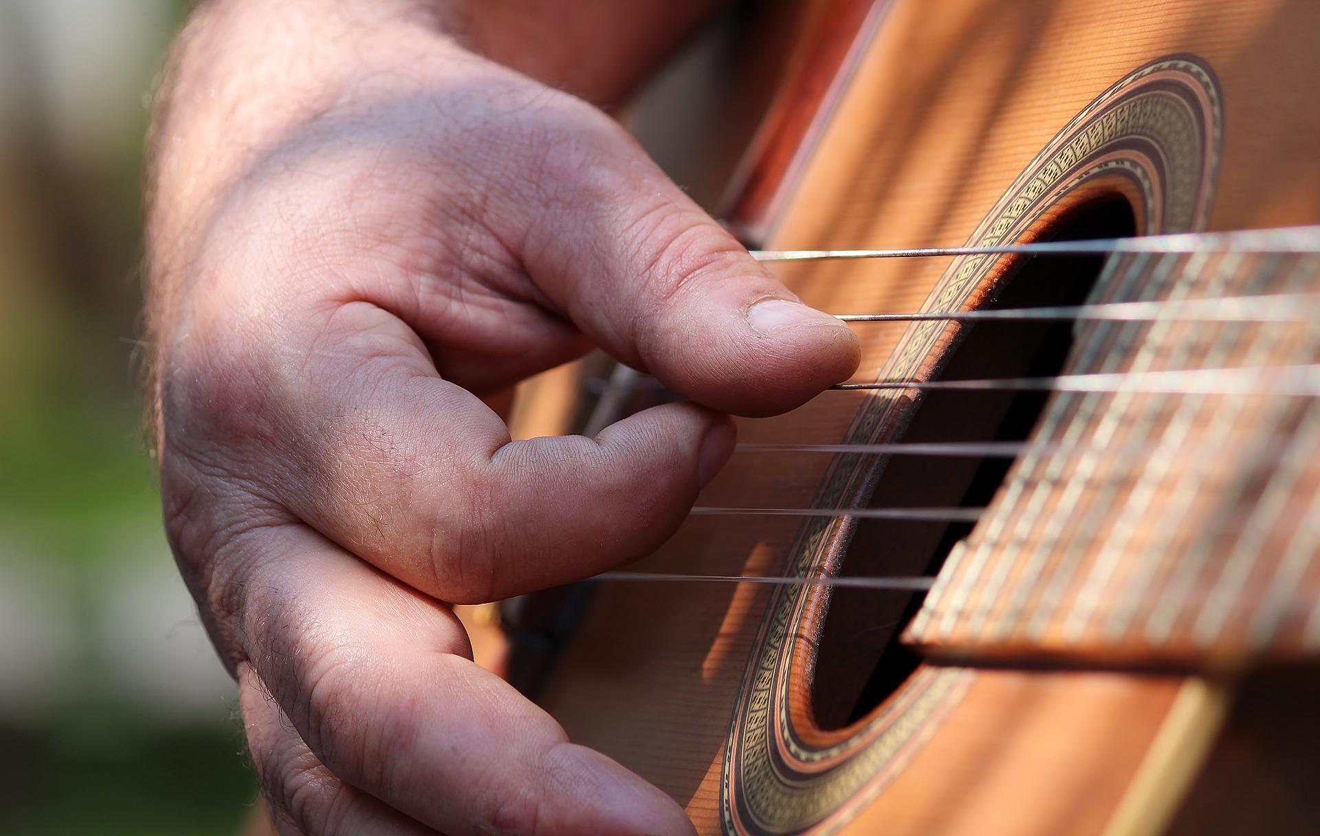 Gemakkelijke gitaarliedjes? De gemakkelijkste liedjes om te leren!