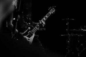 gitaar concert